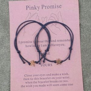 FREE star bracelet set